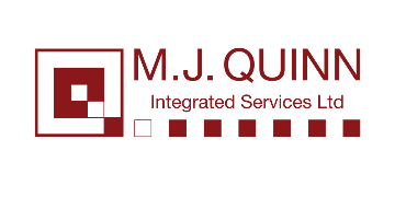 M J Quinn Integrated Services Ltd logo