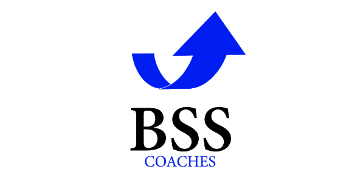 BSS Coaches logo