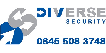 Diverse Security ltd logo