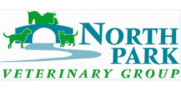 NORTH PARK VETS logo
