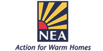 NEA (National Energy Action)* logo