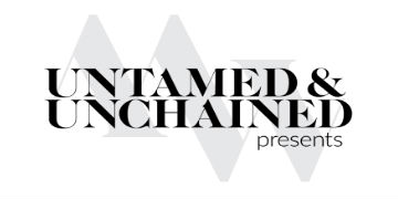 Untamed & Unchained logo