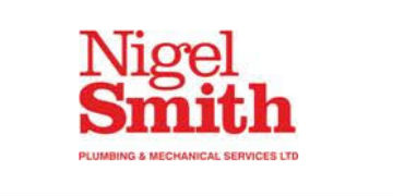 Nigel Smith Plumbing & Mechani logo
