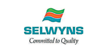 Selwyns Travel Ltd* logo