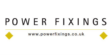 POWER FIXINGS LTD logo