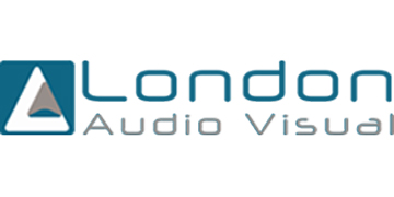 London Audio Visual Ltd logo
