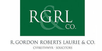 R. Gordon Roberts Laurie Co.* logo