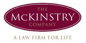 THE MCKINSTRY COMPANY SOLICITORS logo