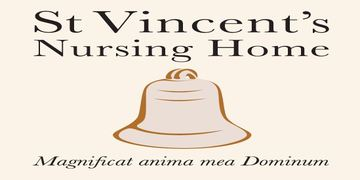 St Vincents Nursing Home logo