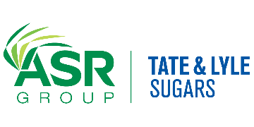 Tate and Lyle Sugars part of the ASR Group logo