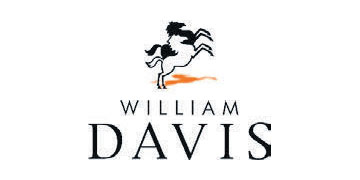 William Davis Limited* logo