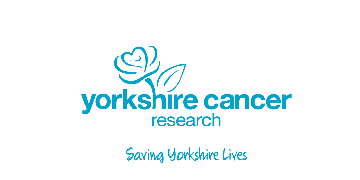 Yorkshire Cancer Research logo