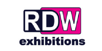 RDW Exhibitions logo