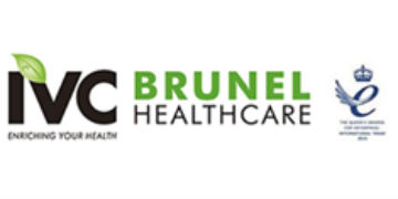 Go to IVC BRUNEL HEALTHCARE profile