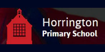 HORRINGTON PRIMARY SCHOOL logo