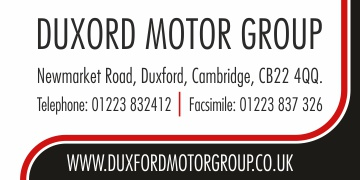 Automotive Vehicle Technician Job With Duxford Motor Group
