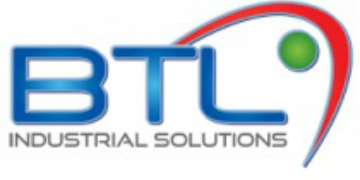 BTL INDUSTRIAL SOLUTIONS logo
