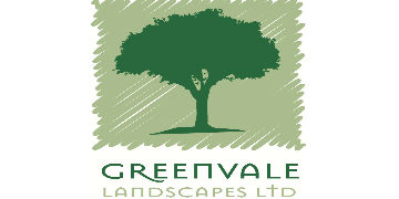GREENVALE LANDSCAPES LIMITED logo