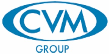 CVM Group logo