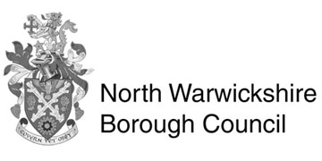 North Warwickshire Borough Council* logo