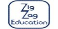 ZigZag Education logo