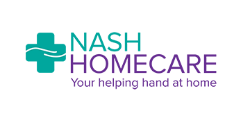Nash Homecare logo