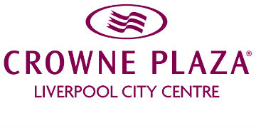Crowne Plaza Liverpool City Centre logo