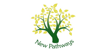 New Pathways logo