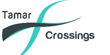 TAMAR BRIDGE & TORPOINT FERRY JOINT COMMITTEE logo