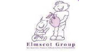 Elmscot Group* logo