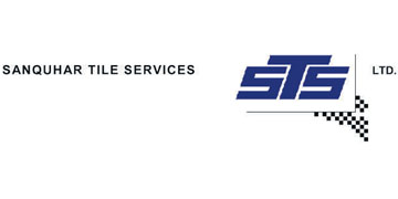 Sanquhar Tile Services Ltd* logo