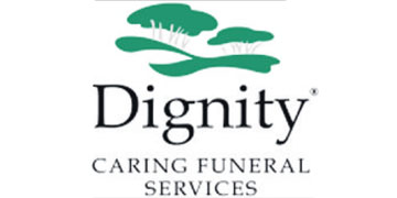 Dignity Caring Funeral Services* logo