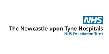 THE NEWCASTLE UPON TYNE HOSPITALS logo