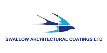 Swallow Architectural Coatings Ltd* logo