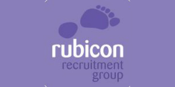 RUBICON PEOPLE logo