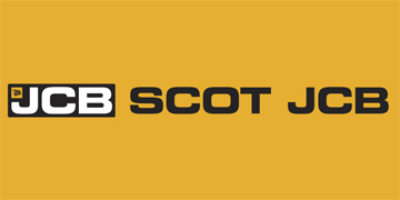 Scot JCB Ltd* logo