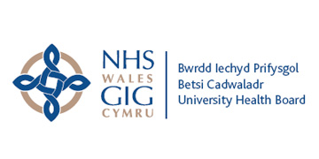 Betsi Cadwaladr University Health Board* logo