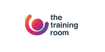 The Training Room logo