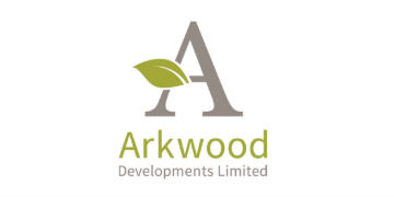 Arkwood Developments Limited logo