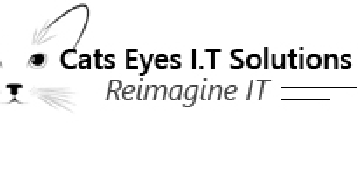 Cats Eyes IT Solutions Ltd logo