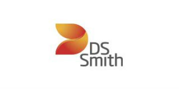 DS Smith Packaging* logo
