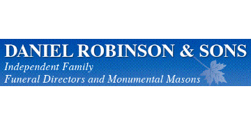 DANIEL ROBINSON & SONS LTD F/D