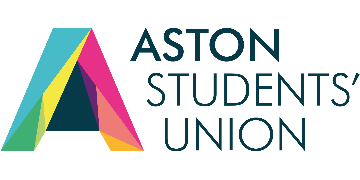 Aston Students' Union logo