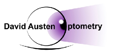 DAVID AUSTEN OPTOMETRY LTD logo