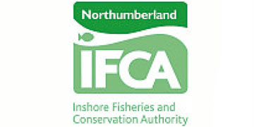 Northumberland Inshore Fisheries and Conservation Authority (NIFCA)* logo