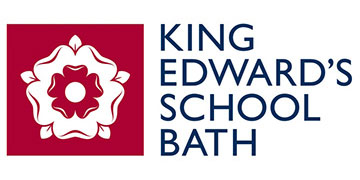 King Edward's School Bath logo