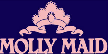 Molly Maid* logo