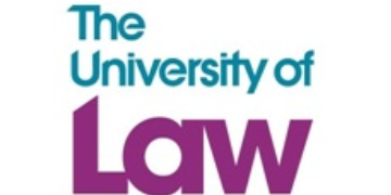 The University of Law logo