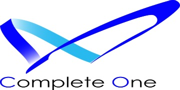 Complete One logo