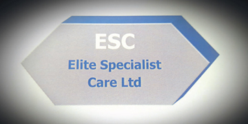 Elite Specialist Care Ltd* logo